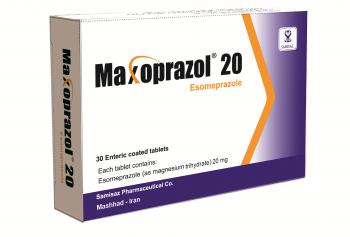 MAXOPRAZOL 20