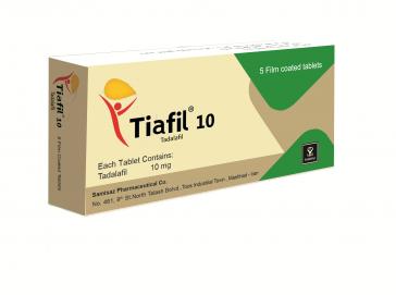 TIAFIL 10