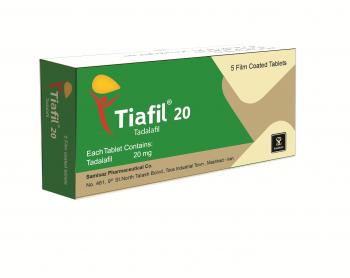 TIAFIL 20