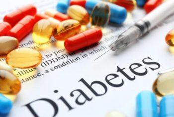 Take a look at diabetes